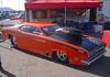 Dennis Radford's Show car