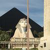 The Luxor...