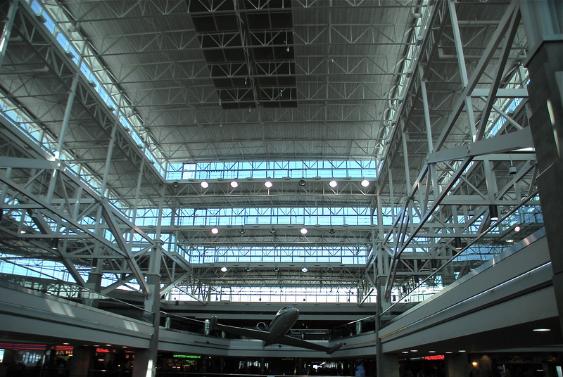 Denver Intl. Airport