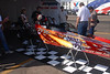 A Neat looking Jr. Dragster