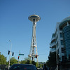 The Space Needle...580 ft.