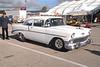 Nice '56 Chevy