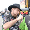 John Paul DeJoria mixing with fans