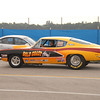 Hemi's to the Lanes for the Shootout