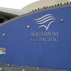 The Long Beach Aquarium