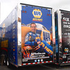 Ron Capps Transporter