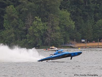 NM-4 Flip at Black Lake WA. on 07-12-15