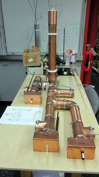 HPCN(D) Transmission-line Probe