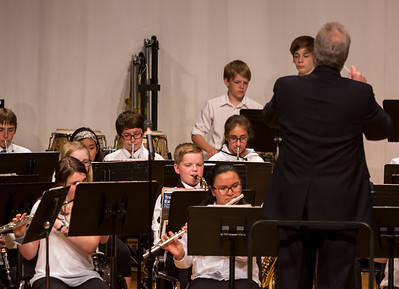 NMS Spring Band Concert