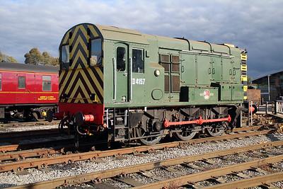Class 08_D4157 (08927)   20/10/12