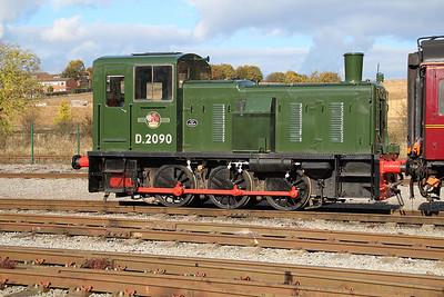 Class 03_D2090 (03090)  20/10/12