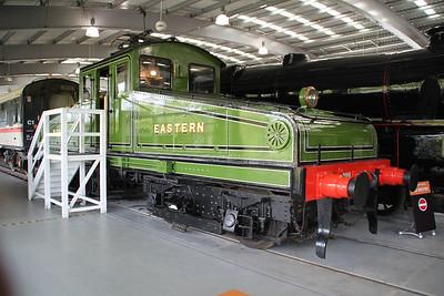 26500 Bo-BoWE/RE Wire + Rail Electric    24/06/12