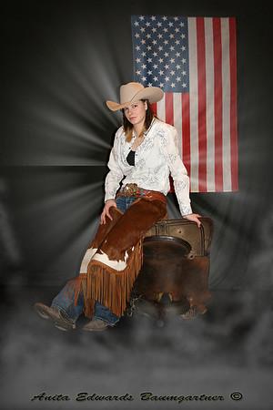 NSCHA Cowboys & Cowgirls