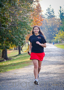running woman!-