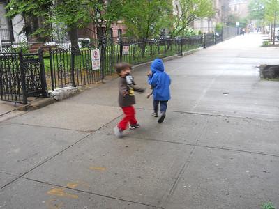 NYC (May 2011)