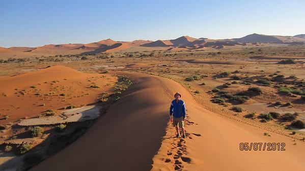 Namibia 5/2012