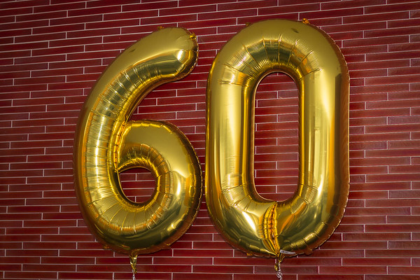 Nancy's 60th Birthday Party