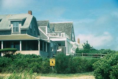 Nantucket Buildings
