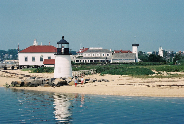 Nantucket Water