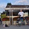 Bar Boulangerie Le Fiacre, Saillon<br /> Destination Gd St Bernard Pass