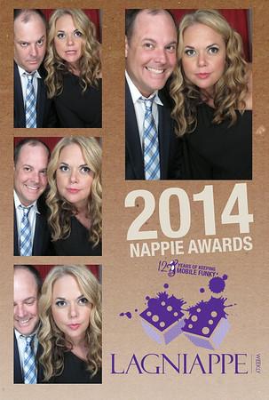 Nappie Awards 2014