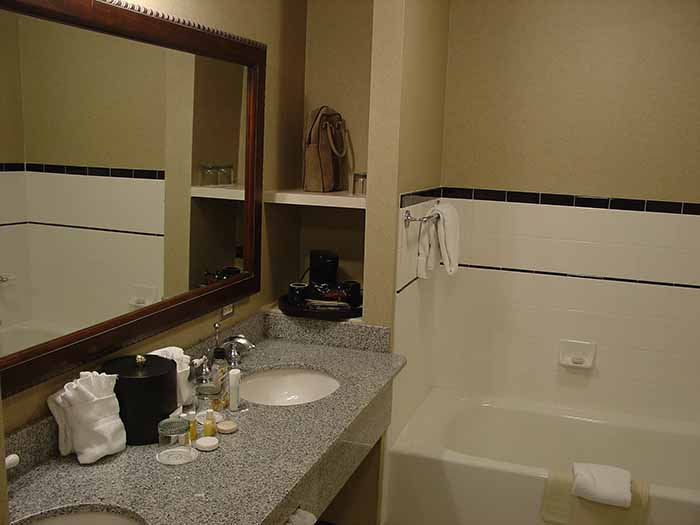 Carnegie Hotel - Johnson City, TN