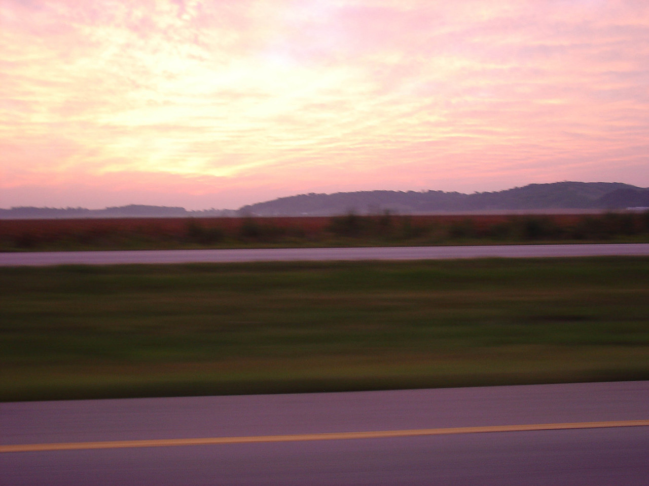 Sept 06 Dawn in Missouri