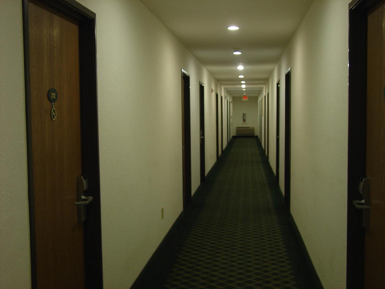 Missouri Motel
