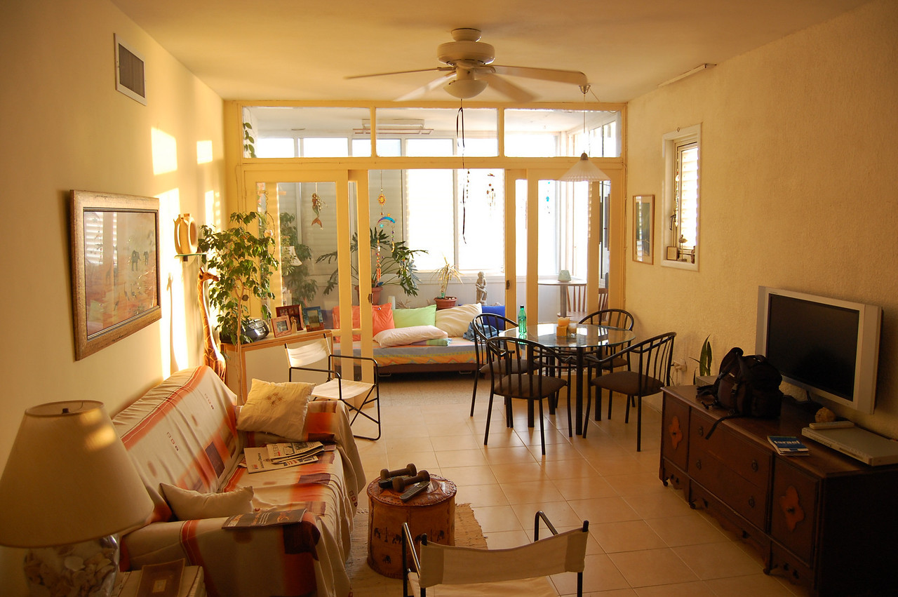 Bat Yam - bed and breakfast