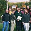 Invitation sent to Class of 75 alumni in 2005