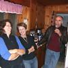 Leslie, Pattie, Stoney
