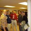Brad French, Joe Pereira?, Paul Loubier, Webster Chou and Wayne Charness