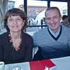 Simona ed Eugenio, Orientale a Parma, 2012