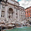 La Fontana di Trevi