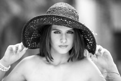 Natalia Modeling Photos