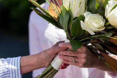 Natalie and Johns wedding.