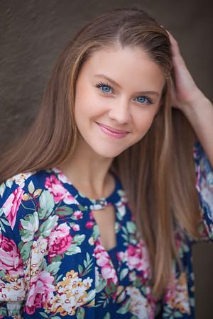 Natalie- Senior 2017