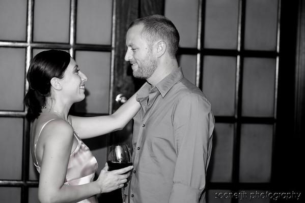 Natalie and Jeremy