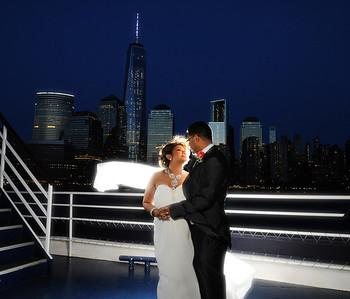 Natasha & Andre Wedding