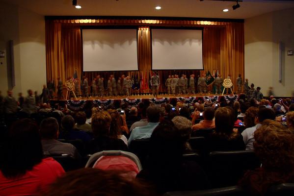 Nathan's Graduation 2009