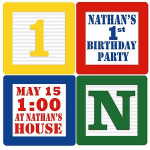nathans invites