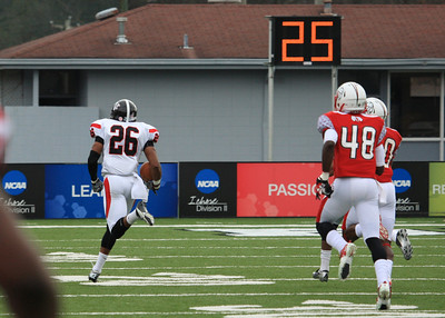 National Championship 2012 vs WSSU 12-15-12