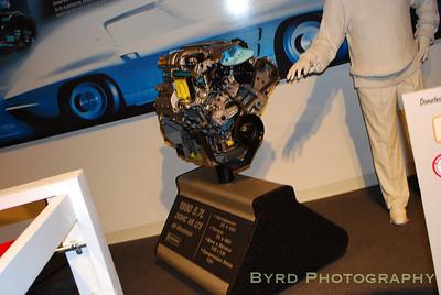 National Corvette Museum--Bowling Green, KY