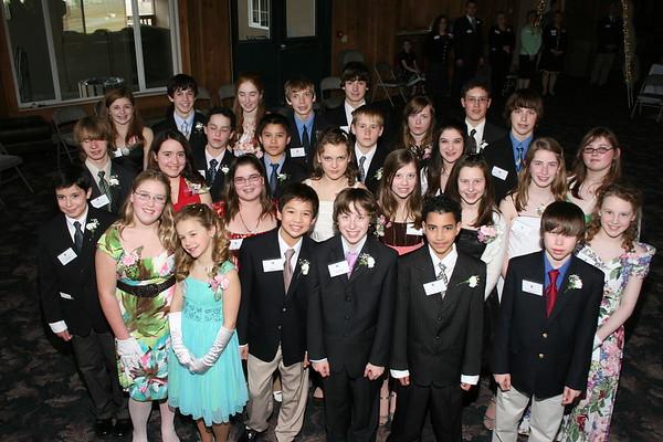 National League of Junior Cotillions