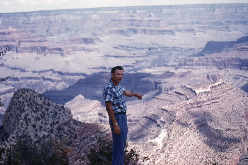 Gramps and The Canyon