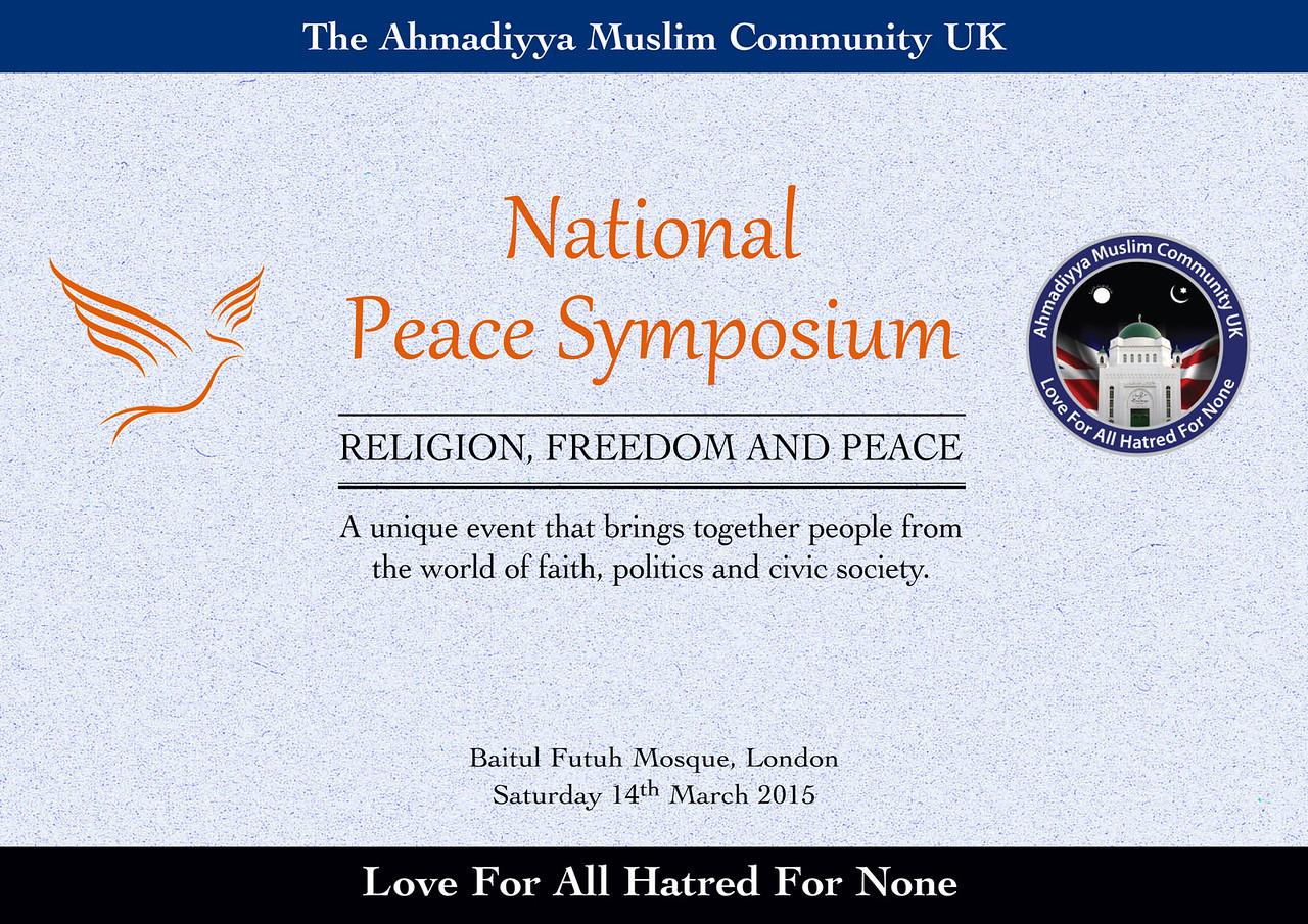 Peace Invite a A5.qxd