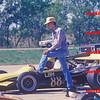 1981, Salina...McKamey