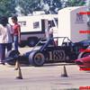 1981, Salina...B mod. winner