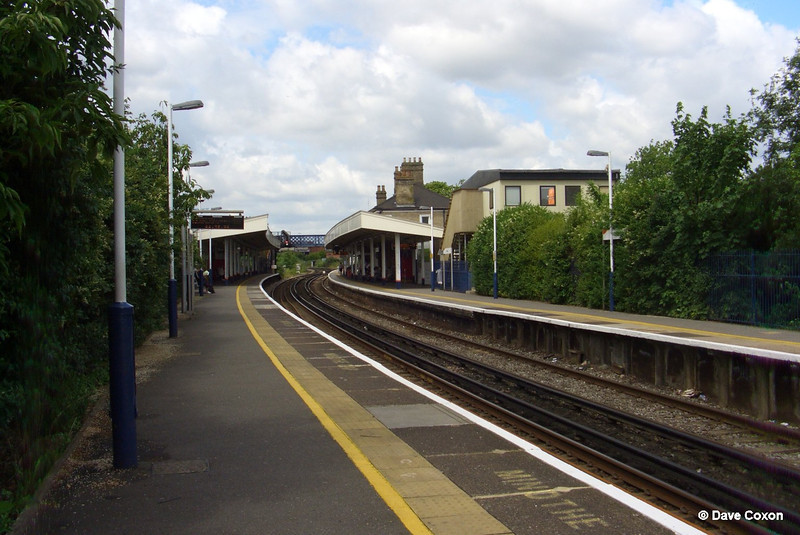 Staines