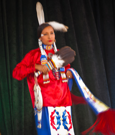 Native Pride 2012